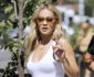 52144047 British singer Rita Ora is spotted out and about in New York City, New York on August 9, 2016. Rita is currently in NYC filming the new season of 'America's Next Top Model' after she was hired to replace Tyra Banks as the host of the hit US TV show. FameFlynet, Inc - Beverly Hills, CA, USA - +1 (310) 505-9876 RESTRICTIONS APPLY: USA ONLY