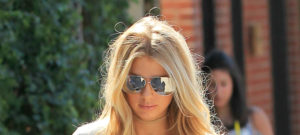 52145127 Actress and model Charlotte McKinney was spotted shopping in West Hollywood, California on August 10, 2016.  She wore high waisted jeans, a white fitted shirt, and sunglasses while she was out. FameFlynet, Inc - Beverly Hills, CA, USA - +1 (310) 505-9876