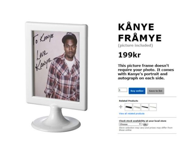 Kanye West Ikea Fake Products 02