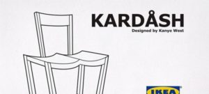 Kanye West Ikea Fake Products