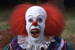 South Carolina clown candy