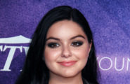52149468 Variety Power of Young Hollywood held at Neuehouse in Hollywood, California on 8/16/16.  Variety Power of Young Hollywood held at Neuehouse in Hollywood, California on 8/16/16. Ariel Winter FameFlynet, Inc - Beverly Hills, CA, USA - +1 (310) 505-9876