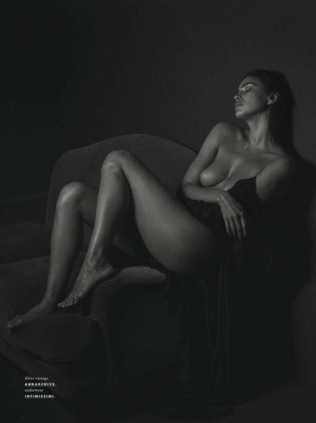 Italy Naked News