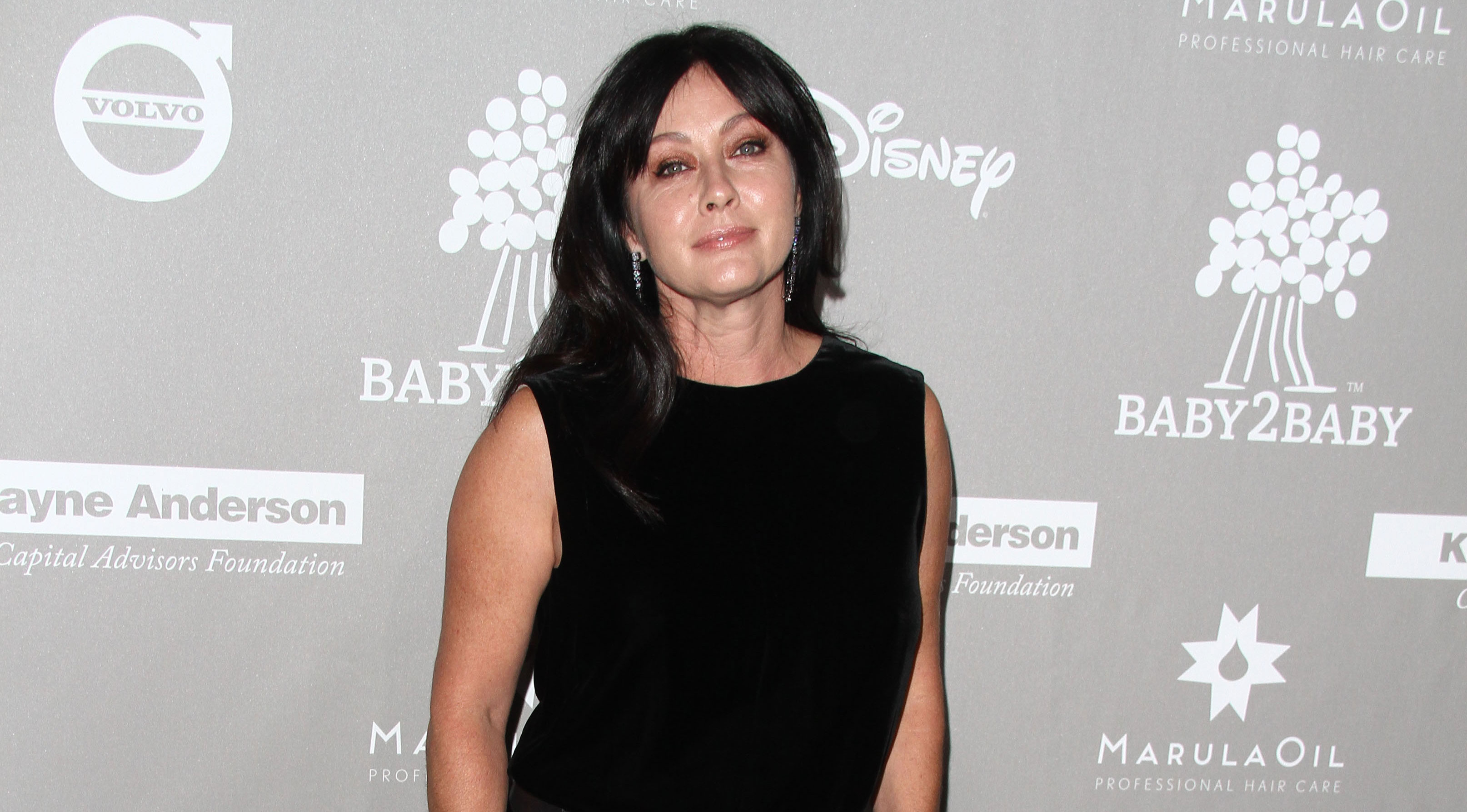 Shannen Doherty: Cancer Has Made My Marriage Stronger