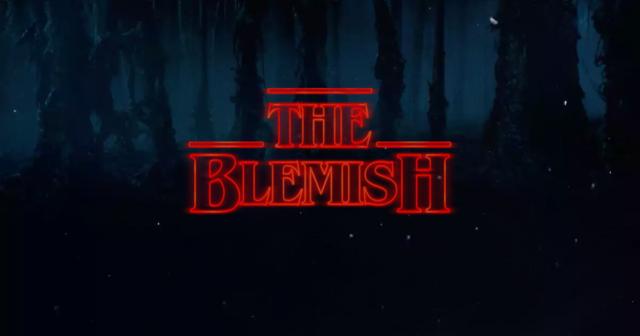 the-blemish