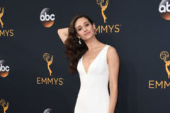 52178476 Celebrities attend the 2016 Emmy Awards held at the Microsoft theatre in Los Angeles, California on September 18, 2016.  Celebrities attend the 2016 Emmy Awards held at the Microsoft theatre in Los Angeles, California on September 18, 2016.  Pictured: Emmy Rossum FameFlynet, Inc - Beverly Hills, CA, USA - +1 (310) 505-9876 RESTRICTIONS APPLY: NO FRANCE