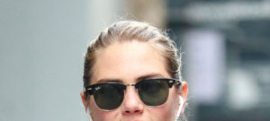 52138335 Model/Actress Kate Upton stops by a gym for a workout in New York City, New York on August 1, 2016. Kate was all smiles as she made her way to the gym. FameFlynet, Inc - Beverly Hills, CA, USA - +1 (310) 505-9876