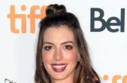 52169337 Celebrities attend the premiere of 'Colossal' at the 2016 Toronto International Film Festival in Toronto, Canada on September 9, 2016. Celebrities attend the premiere of 'Colossal' at the 2016 Toronto International Film Festival in Toronto, Canada on September 9, 2016.  Pictured: Anne Hathaway FameFlynet, Inc - Beverly Hills, CA, USA - +1 (310) 505-9876