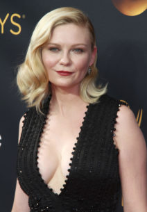 52178633 The 68th Emmy Awards, Arrivals held at The Microsoft Theater in Los Angeles, California on 9/18/16.  The 68th Emmy Awards, Arrivals held at The Microsoft Theater in Los Angeles, California on 9/18/16. Kirsten Dunst FameFlynet, Inc - Beverly Hills, CA, USA - +1 (310) 505-9876