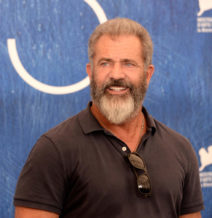 52163450 Celebrities at the premiere of 'Hacksaw Ridge' by director Mel Gibson at the 73rd Venice Film Festival in Venice, Italy on September 4, 2016. FameFlynet, Inc - Beverly Hills, CA, USA - +1 (310) 505-9876 RESTRICTIONS APPLY: USA ONLY