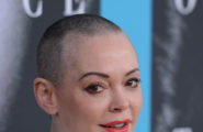 52009843 Celebrities at the Los Angeles premiere of 'Confirmation' at the Paramount Theatre in Hollywood, California on March 31, 2016. Celebrities at the Los Angeles premiere of 'Confirmation' at the Paramount Theatre in Hollywood, California on March 31, 2016.  Pictured: Rose McGowan FameFlynet, Inc - Beverly Hills, CA, USA - +1 (310) 505-9876 RESTRICTIONS APPLY: NO FRANCE