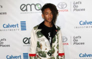 52211680 The 26th Annual EMA Awards held at Warner Bros. Studios in Burbank, California on 10/22/16.  The 26th Annual EMA Awards held at Warner Bros. Studios in Burbank, California on 10/22/16. Jaden Smith FameFlynet, Inc - Beverly Hills, CA, USA - +1 (310) 505-9876