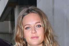 52225962 Celebrities visit the BBC Radio Studios in London, England on November 8, 2016. Celebrities visit the BBC Radio Studios in London, England on November 8, 2016. Pictured: Tove Lo FameFlynet, Inc - Beverly Hills, CA, USA - +1 (310) 505-9876 RESTRICTIONS APPLY: USA/CANADA ONLY