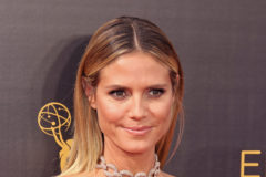 52171503 Celebrities attend the 2016 Creative Arts Emmy Awards Day 2 at the Microsoft Theater on September 11, 2016 in Los Angeles, California. Celebrities attend the 2016 Creative Arts Emmy Awards Day 2 at the Microsoft Theater on September 11, 2016 in Los Angeles, California. Pictured: Heidi Klum FameFlynet, Inc - Beverly Hills, CA, USA - +1 (310) 505-9876