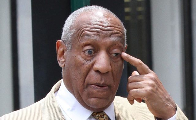 Bill Cosby Is Probably Going to Die in Prison