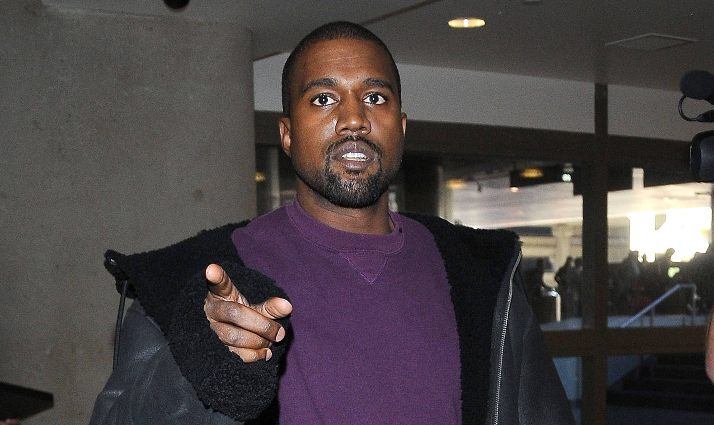 Kanye West's Christian Phase is Already Wearing Thin