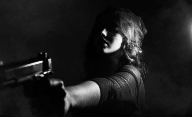 shoot-gun