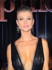 52244215 Polish model Joanna Krupa attends the finale of 'Poland's Next Top Model' in Warsaw, Poland on November 29, 2016. FameFlynet, Inc - Beverly Hills, CA, USA - +1 (310) 505-9876 RESTRICTIONS APPLY: USA/CHINA ONLY