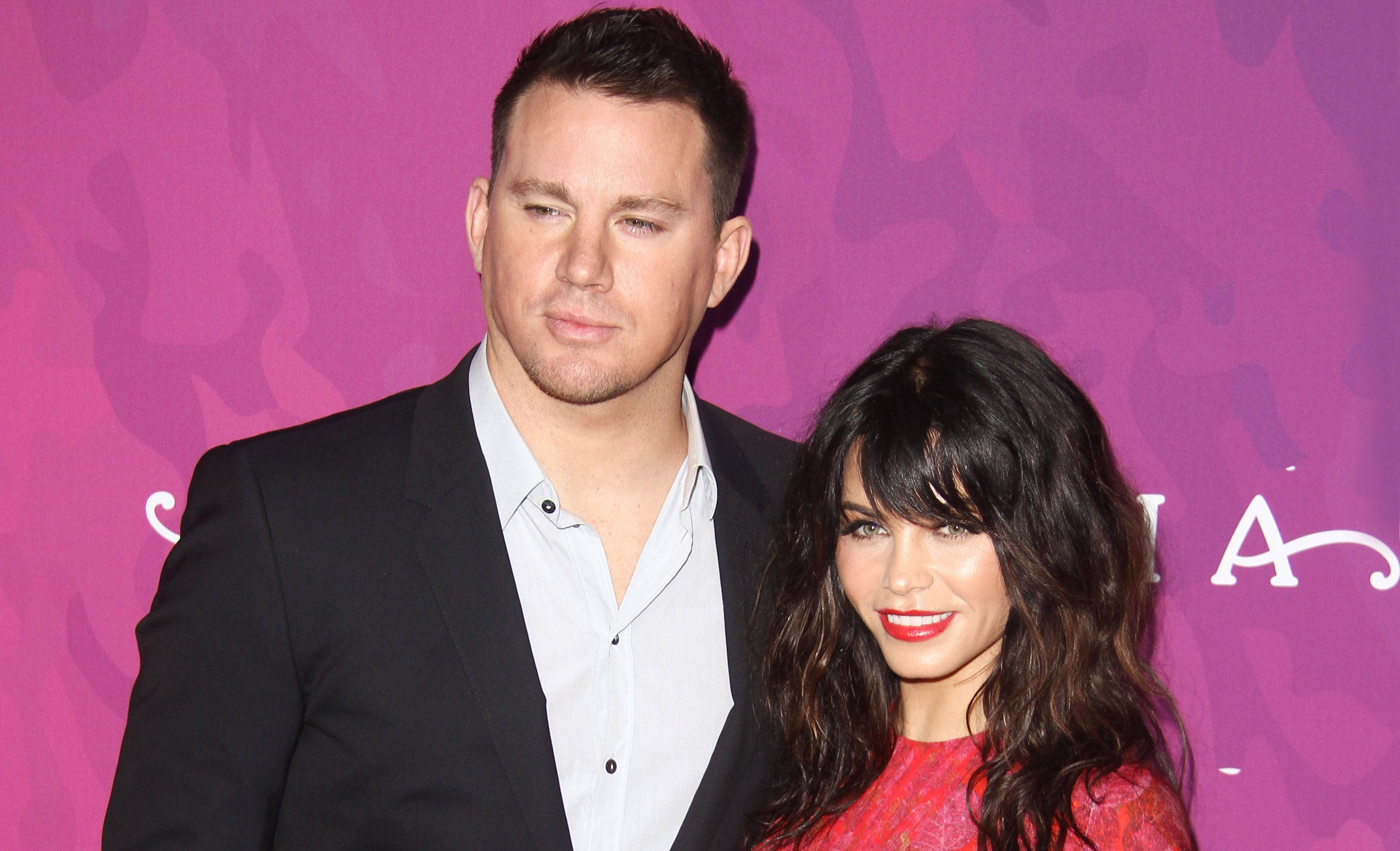 Channing Tatum's 'cruel' proposal prank brought Jenna Dewan Tatum to tears