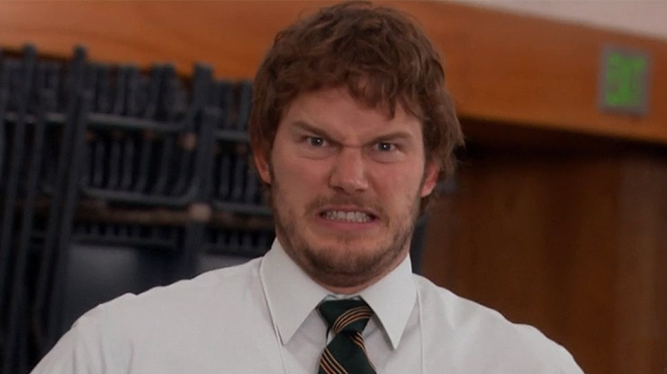 andy parks and recreation - photo #24