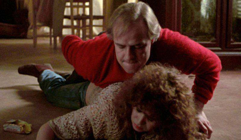 Bernardo Bertolucci Claims Butter Angered the Actress, Not the Implied Anal  Rape in 'Last Tango in Paris' | The Blemish