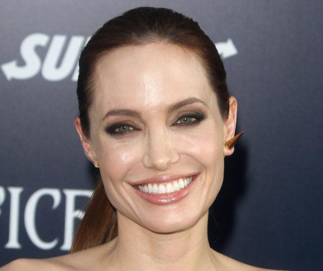 Angelina Jolie Needs More Lawyers To Ruin Brad Pitt The Blemish