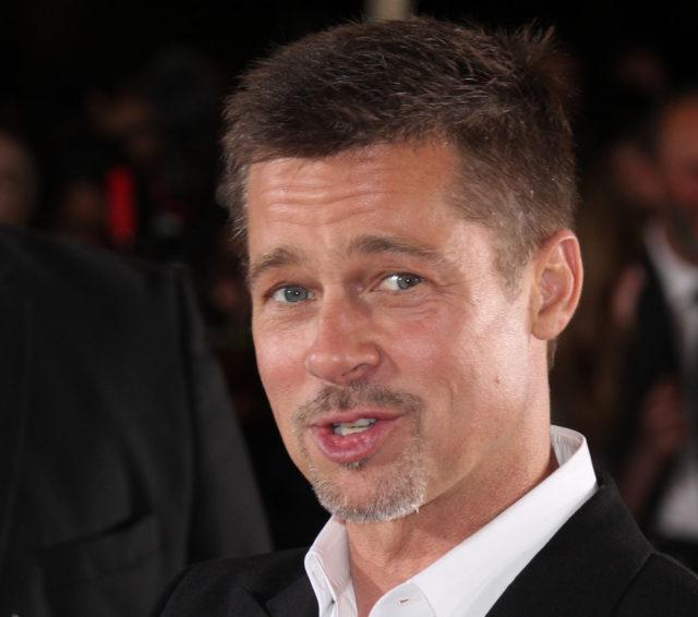 Brad Pitt Has Had A Sh... Brad Pitt