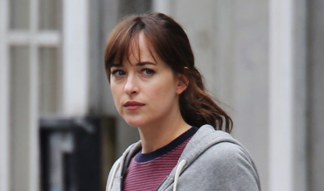 Dakota Johnson Was Shocked into Therapy After Filming 'Suspiria'