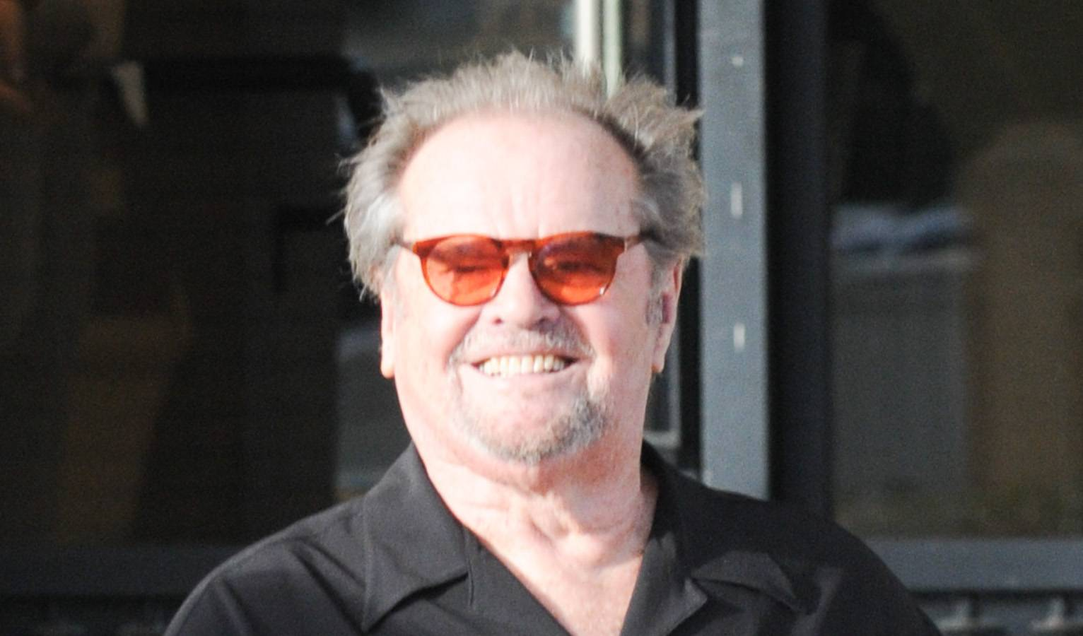 Jack Nicholson is Reti...