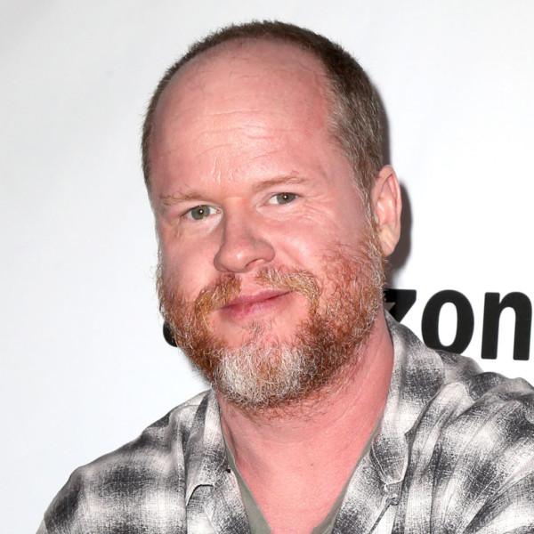 Joss Whedon Nude 107