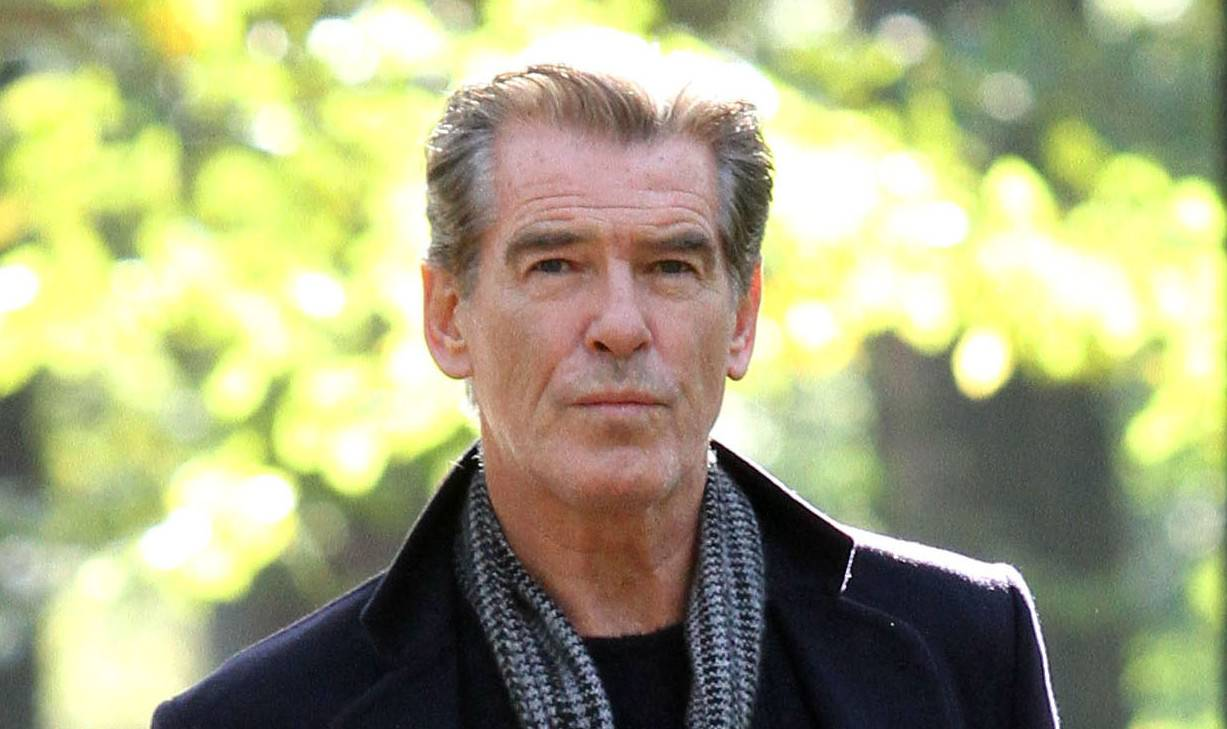 Pierce Brosnan Might B...