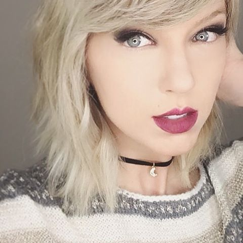 None of us have a chance with Taylor Swift, but maybe we have a chance ...  Taylor Swift