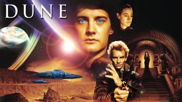 The Director Behind the New 'Blade Runner' Will Tackle 'Dune' Next