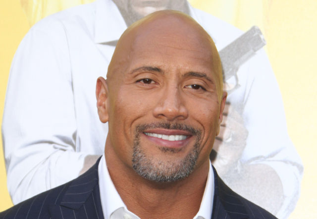 The Rock Will Eat In-N-Out If 'Moana' Wins Oscar