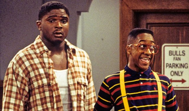 'Family Matters' Star Allegedly Threatened to Boil His Daughter in a Pot