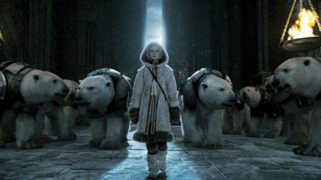 'His Dark Materials' author responds to fans on Twitter after 'equel' announcement