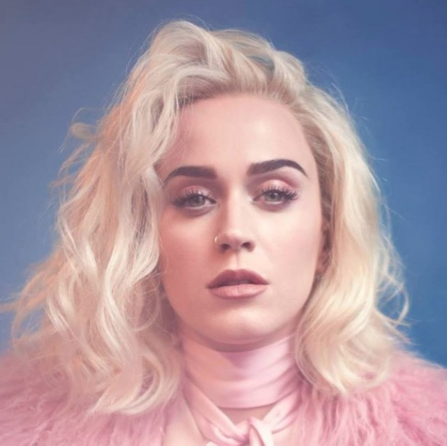 Katy Perry Releases New Song