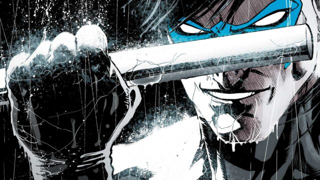 Is DC Switching Up Their Universe with the Upcoming 'Nightwing' Movie?