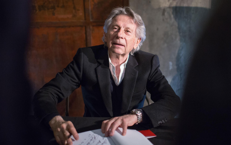 Roman Polanski in legal bid to return to US: lawyer
