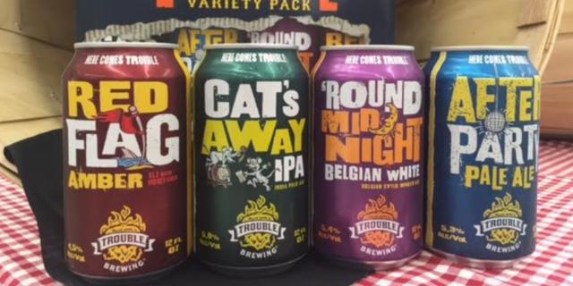 Genesee Brewing caught up in debate over 'craft' beer amid Walmart lawsuit