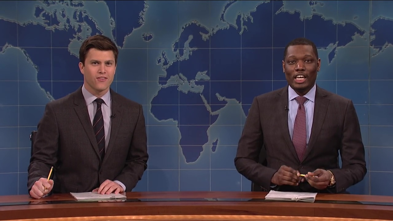 NBC in talks for SNL