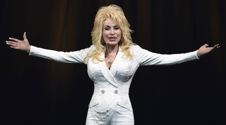 Is Dolly Parton A Lesbian 108