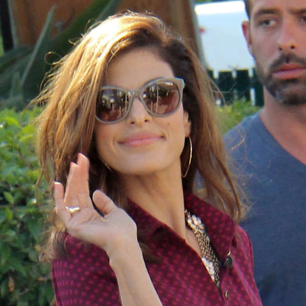 Eva Mendes Goes Naked Again This Time For Peta  The Blemish-3084
