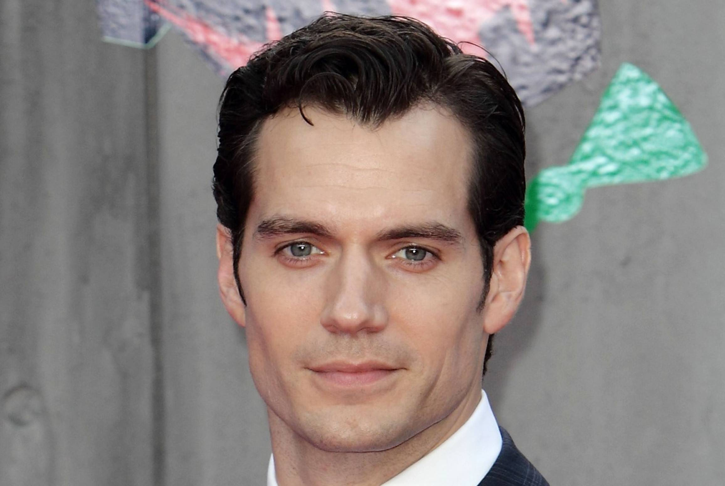 Henry Cavill Cast In Mission Impossible 6