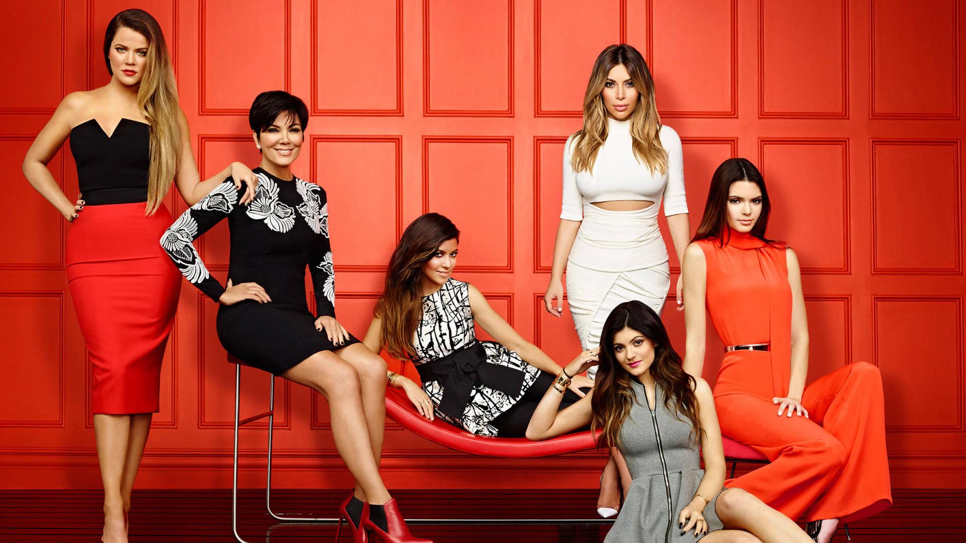 Αποτέλεσμα εικόνας για kardashians 2017