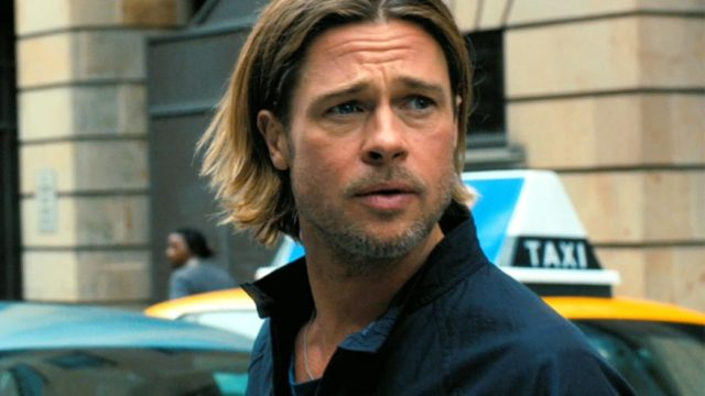 Brad Pitt Outsmarts Angelina Jolie in Custody Battle