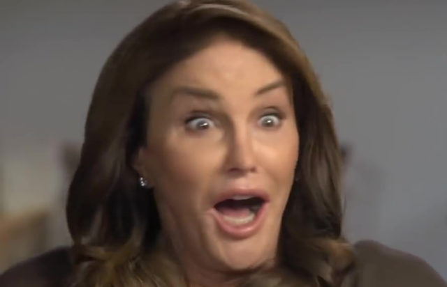 Whose Penis Does Caitlyn Jenner Have to Lop Off to Get Some Ratings Around Here??