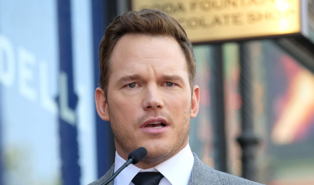 Why Chris Pratt Won't Take A Picture With You