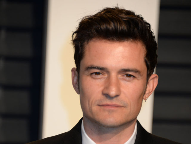 Orlando Bloom Talks About Orlando Bloom's Penis | The Blemish