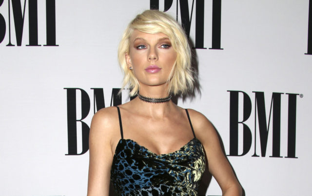 Teen Crashes Stolen Car Into Taylor Swift's House, Doesn't Even Get Autograph